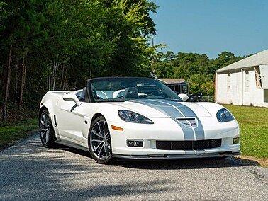 2013 Chevrolet Corvette for sale 100732918