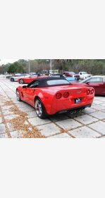 2013 Chevrolet Corvette Grand Sport Convertible for sale 101076630