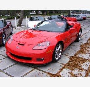 2013 Chevrolet Corvette Grand Sport Convertible for sale 101076630