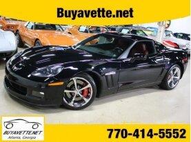 2013 Chevrolet Corvette Grand Sport Coupe for sale 101085689