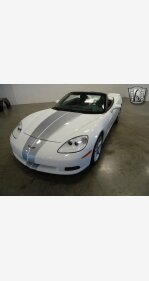 2013 Chevrolet Corvette Convertible for sale 101155235