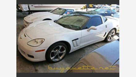 2013 Chevrolet Corvette Grand Sport Coupe for sale 101161347