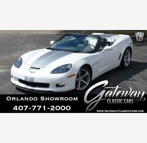 2013 Chevrolet Corvette for sale 101188575