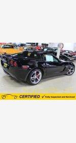 2013 Chevrolet Corvette Grand Sport Coupe for sale 101206218