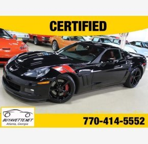 2013 Chevrolet Corvette Grand Sport Coupe for sale 101243193