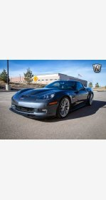 2013 Chevrolet Corvette for sale 101274339