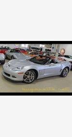 2013 Chevrolet Corvette Grand Sport Convertible for sale 101305163