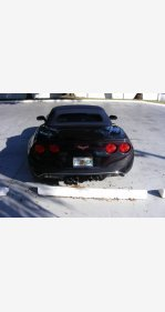 2013 Chevrolet Corvette 427 Convertible for sale 101329191