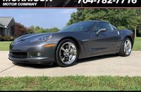 2013 Chevrolet Corvette Grand Sport Coupe for sale 101358764