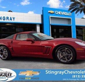 2013 Chevrolet Corvette for sale 101419157