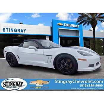 2013 Chevrolet Corvette for sale 101542830