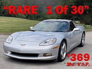 2013 Chevrolet Corvette Coupe for sale 101559525