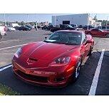 2013 Chevrolet Corvette for sale 101600400