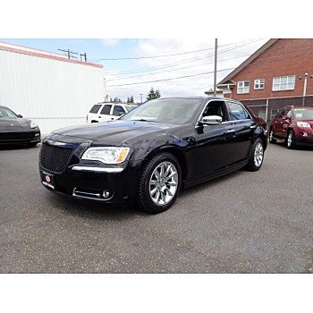 2013 Chrysler 300 for sale 101006417