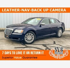 2013 Chrysler 300 for sale 101315250