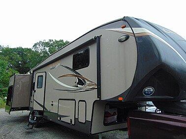 2013 Coachmen Chaparral for sale 300200064