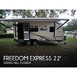 2013 Coachmen Freedom Express for sale 300193337