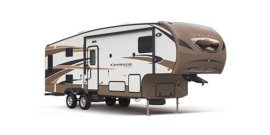 2013 CrossRoads Cruiser Aire CFL30DB specifications