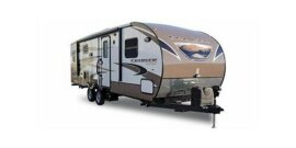 2013 CrossRoads Cruiser Aire CTL29RL specifications