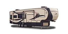 2013 CrossRoads Elevation TF-3410 specifications