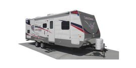 2013 CrossRoads LongHorn LHT25RB specifications