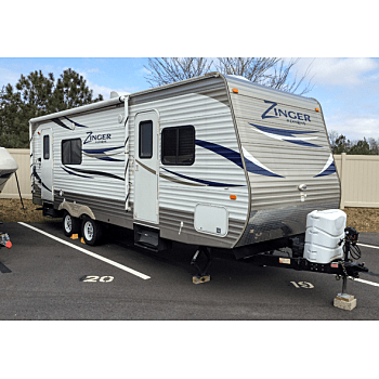 2013 Crossroads Zinger for sale 300189322