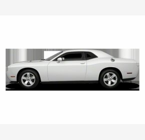 2013 Dodge Challenger for sale 101066338