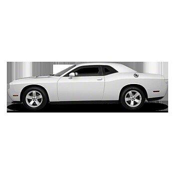 2013 Dodge Challenger for sale 101066338