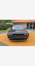2013 Dodge Challenger SXT for sale 101307665