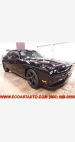 2013 Dodge Challenger SXT for sale 101328030