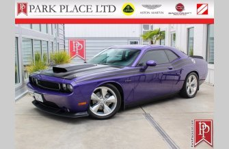 2013 Dodge Challenger for sale 101344003