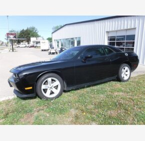 2013 Dodge Challenger SXT for sale 101505044