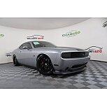 2013 Dodge Challenger SRT8 for sale 101612281