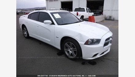 2013 Dodge Charger R/T for sale 101015608
