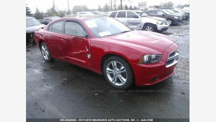 2013 Dodge Charger SXT AWD for sale 101015632