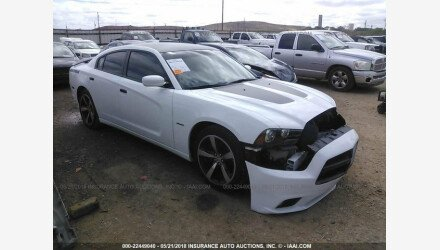 2013 Dodge Charger R/T for sale 101015644