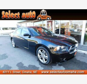 2013 Dodge Charger SXT AWD for sale 101088270