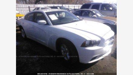 2013 Dodge Charger SE for sale 101107622