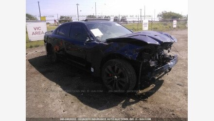 2013 Dodge Charger SRT8 for sale 101116932