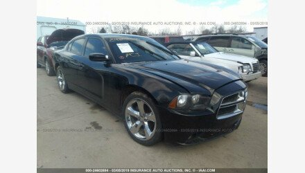 2013 Dodge Charger SXT for sale 101124246
