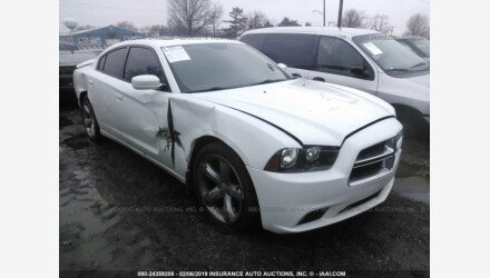2013 Dodge Charger SXT for sale 101126433
