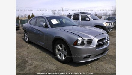 2013 Dodge Charger SE for sale 101126511