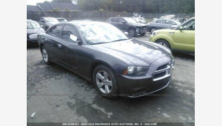 2013 Dodge Charger SE for sale 101129255