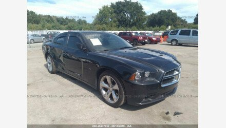 2013 Dodge Charger R/T for sale 101220882