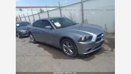 2013 Dodge Charger SXT AWD for sale 101221007