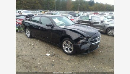 2013 Dodge Charger SXT for sale 101239104