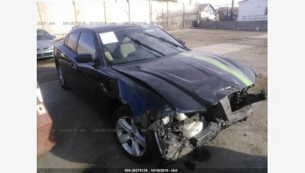 2013 Dodge Charger SE for sale 101241801