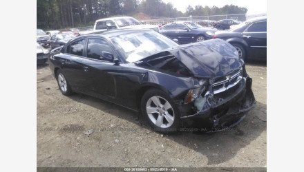 2013 Dodge Charger SXT for sale 101241822