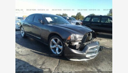 2013 Dodge Charger R/T for sale 101243744