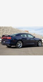 2013 Dodge Charger R/T for sale 101246242